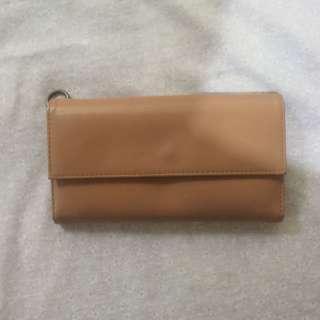 Penshoppe Nude Wallet