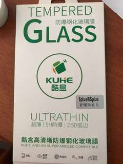 Iphone 6plus tempered glass