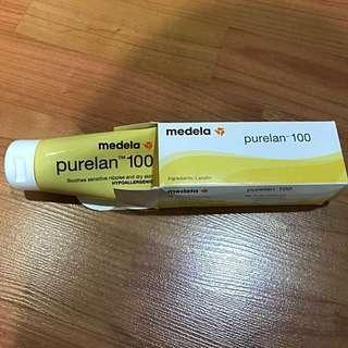 Medela Purelan 100 Nipple cream 37g #PriceReduced