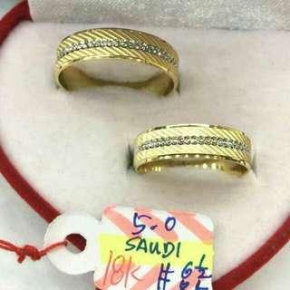 Saudi jewelry