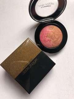 MAC Jade jagger mineralise blush