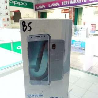 Samsung J3 Pro Kredit Free admin