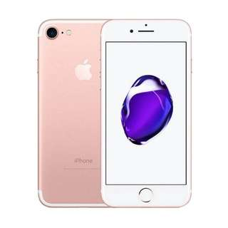 Bisa Kredit Apple Iphone 7 32 GB - Rose Gold