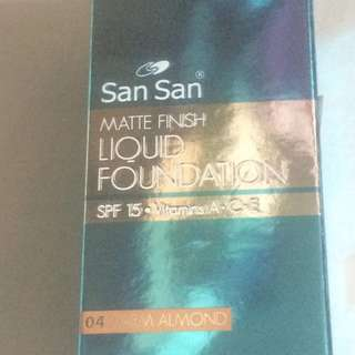 San San Foundation