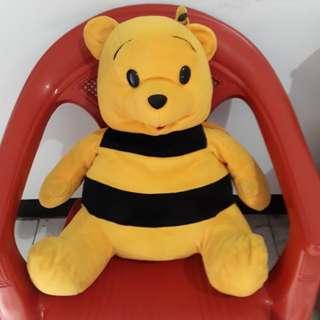 Boneka the pooh