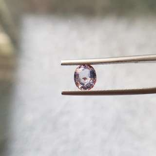 0.85 ct Natural Blue Spinel