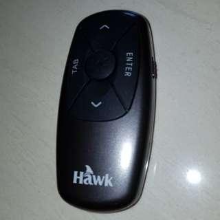 Hawk Laser Presenter