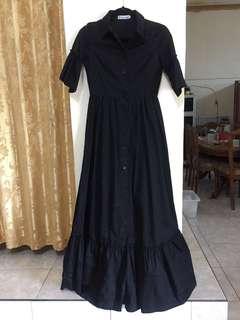 BLACK Longdress
