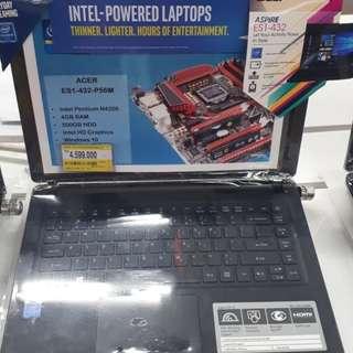 Kredit Laptop Acer ES1432