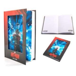 Marvel! Ant-Man Notebook