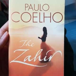 The Zahir by Paul Coelho