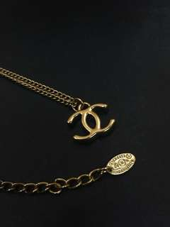 CHANEL necklace / CHANEL 頸鏈
