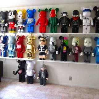 want to buy bearbrick be@rbrick 1000%