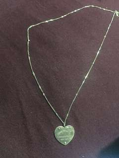 💯 Authentic Tiffany and co. necklace