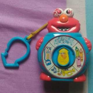 Elmo phone