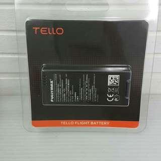 DJI Tello 飛行電池