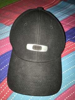 Original Oakley Cap