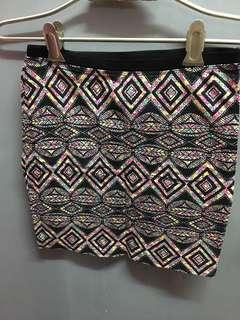 Aztec Skirt TERRANOVA