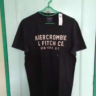 Abercrombie & Fitch Men's T- Shirt