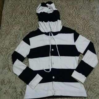 Chemistry Stripes Jacket