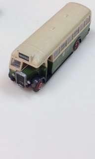 出售四架二手巴士玩具