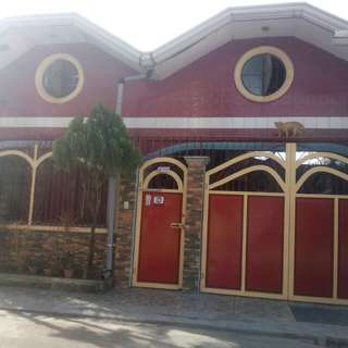 House and lot for Sale Call and text 090902010182 located at Phase 2 Tierra Pulong Buhangin Bulacan