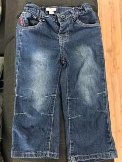 Pumpkin patch boys jeans