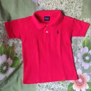 Bundle Polo Shirt