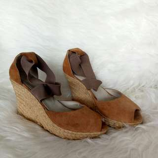 Wedges Hush Puppies