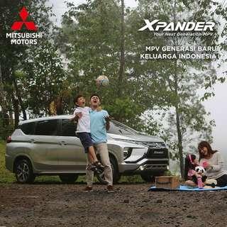 XPANDER ULTIMATE 2018