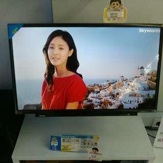 "Toshiba LED Tv 32"" (bisa dicicil free 1x angsuran)"