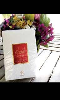 ELAMAA Arabic Perfume