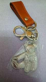 Bear 鎖匙扣