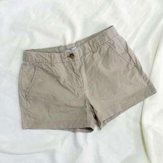 FREE SF Gap Brown Shorts