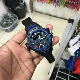 Jt-*G-SHOCK LIMITED EDITION WATCH*