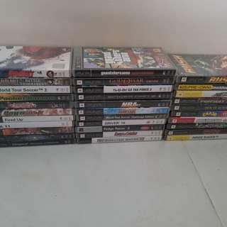 PSP Games Cheap