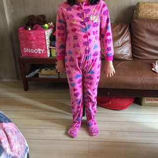 Disney Princess Onesie 8 to 9 years old