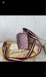 LV (100% Real and 99.9% New)