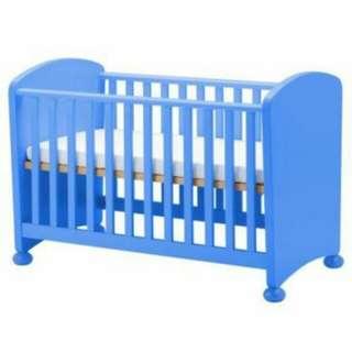 Ikea Mammut Baby Cot