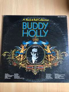 Buddy holly - original pressing