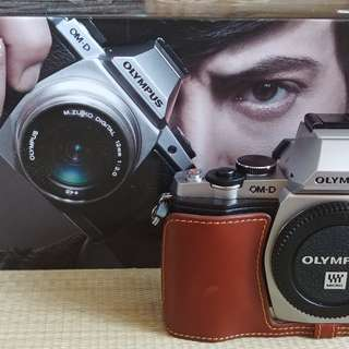 Olympus OD-M E-M5