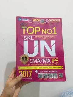 buku UN 2017 IPS