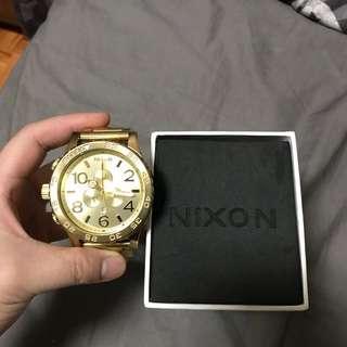 Nixon 金錶 急售