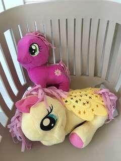 My Little Pony Stuffed Toys