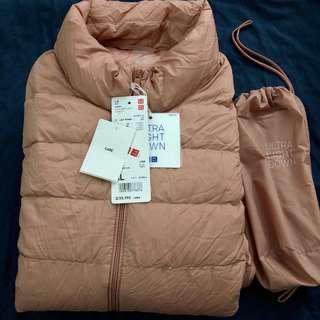 UNIQLO外套