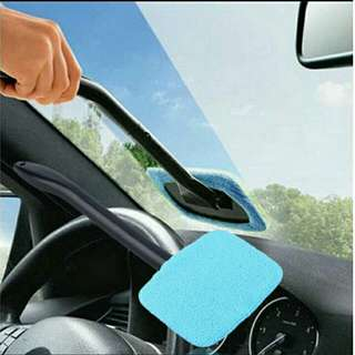 👍 Easy Cleaner Car Windshield Hard To Reach Cleaner