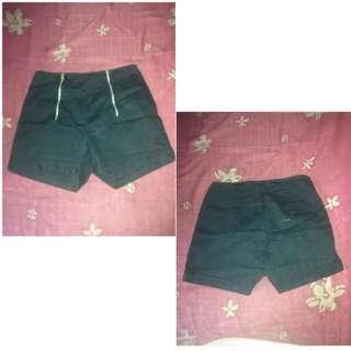 Black Short #2