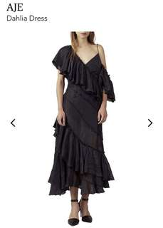 Aje Dahlia dress