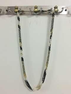 KULTURA Beaded Necklace