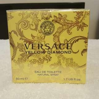 Brand new versace perfume